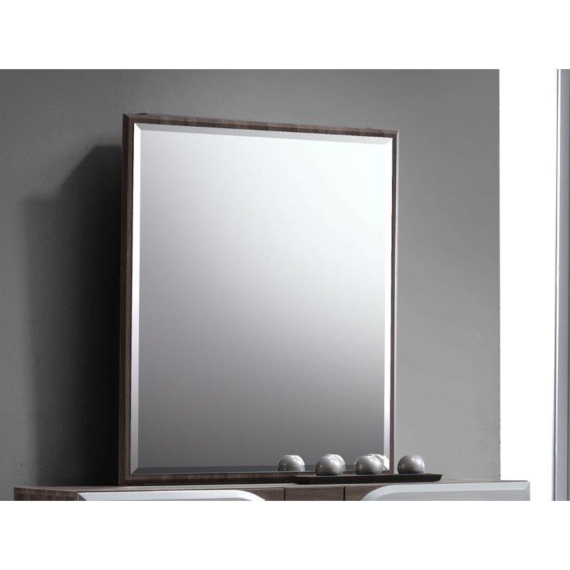 Chintaly Imports London 18mm Bevel Edge Mirror