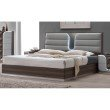 Chintaly Imports London Queen Size Bed