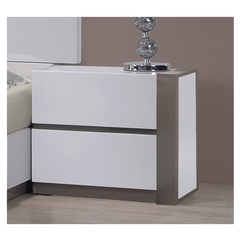 Chintaly Imports Manila Right 2 Drawer Night Stand