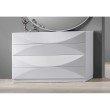 Chintaly Imports Paris 8-Drawer Dresser
