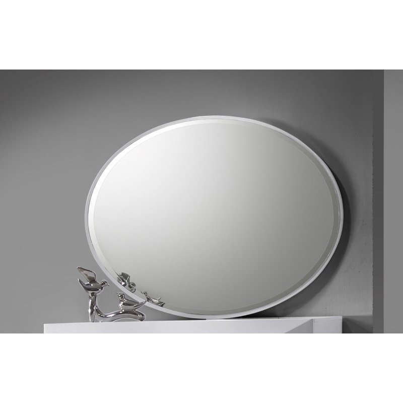 Chintaly Imports Paris Dresser Accent Mirror