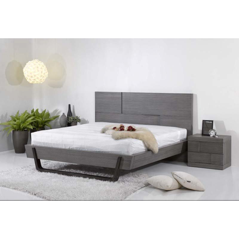 Chintaly Imports Sydney King Size Bed