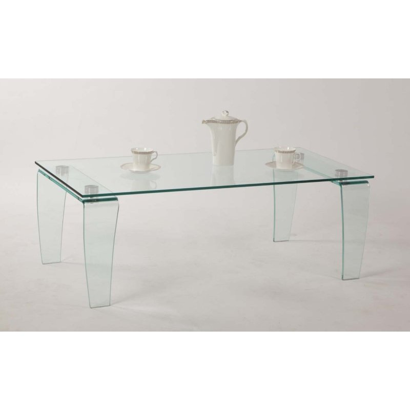 Chintaly Imports Vera Cocktail Table