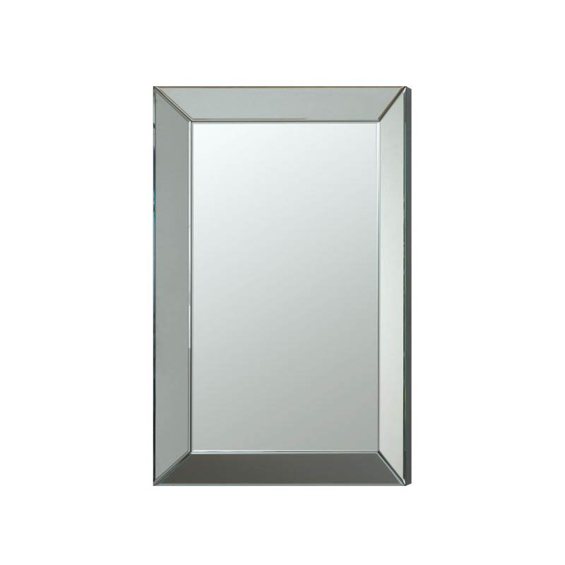 Coaster Beveled Mirror