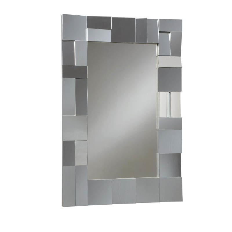 Coaster Transitional Accent Mirror
