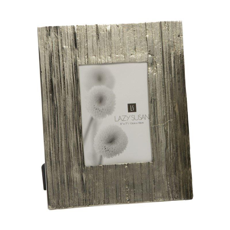 Dimond Home Aluminum Bark Frame (346016)