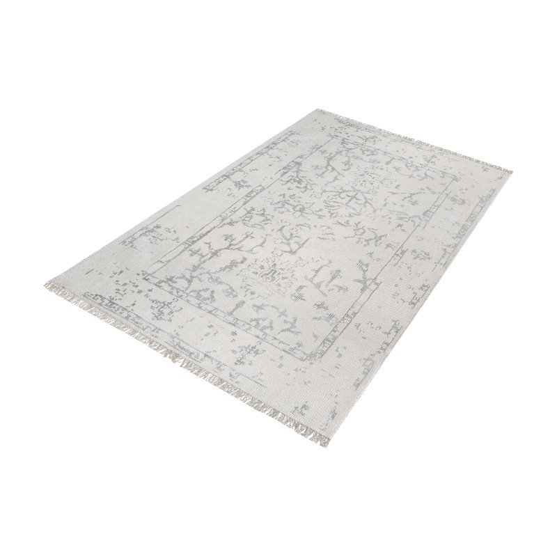 Dimond Home Belleville Handknotted Wool And Bamboo Viscose Rug (8905-321)