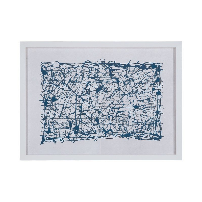 Dimond Home Blue Networks (7011-068)