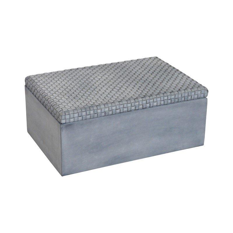 Dimond Home Caroline Jewelry Box (8173-043)