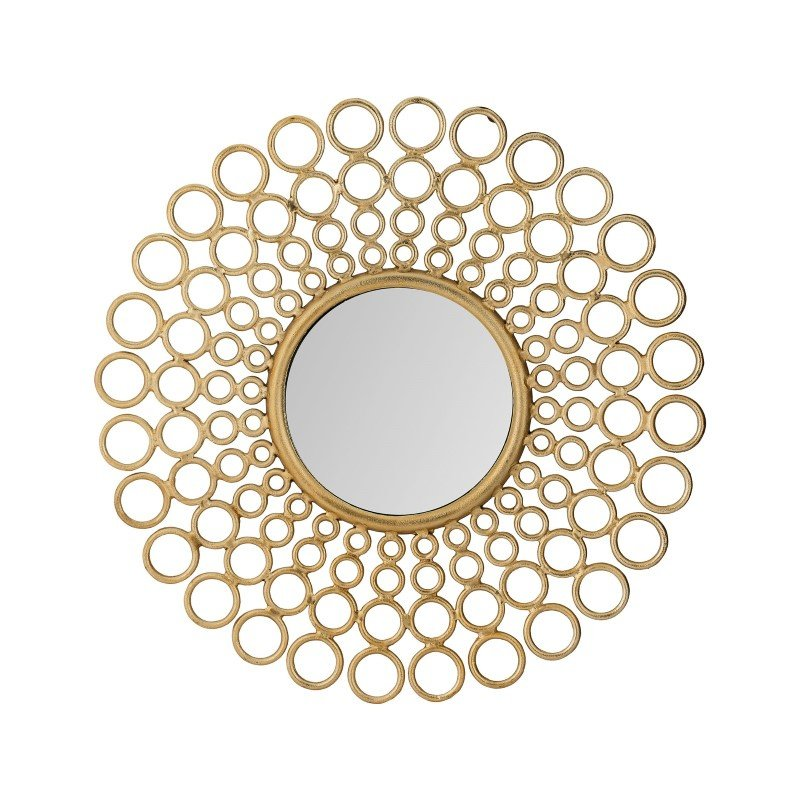 Dimond Home Cast Ring Mirror (8990-017)