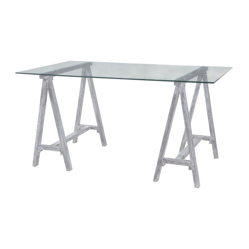 Dimond Home Coastal Cool Architects Table (7011-011)