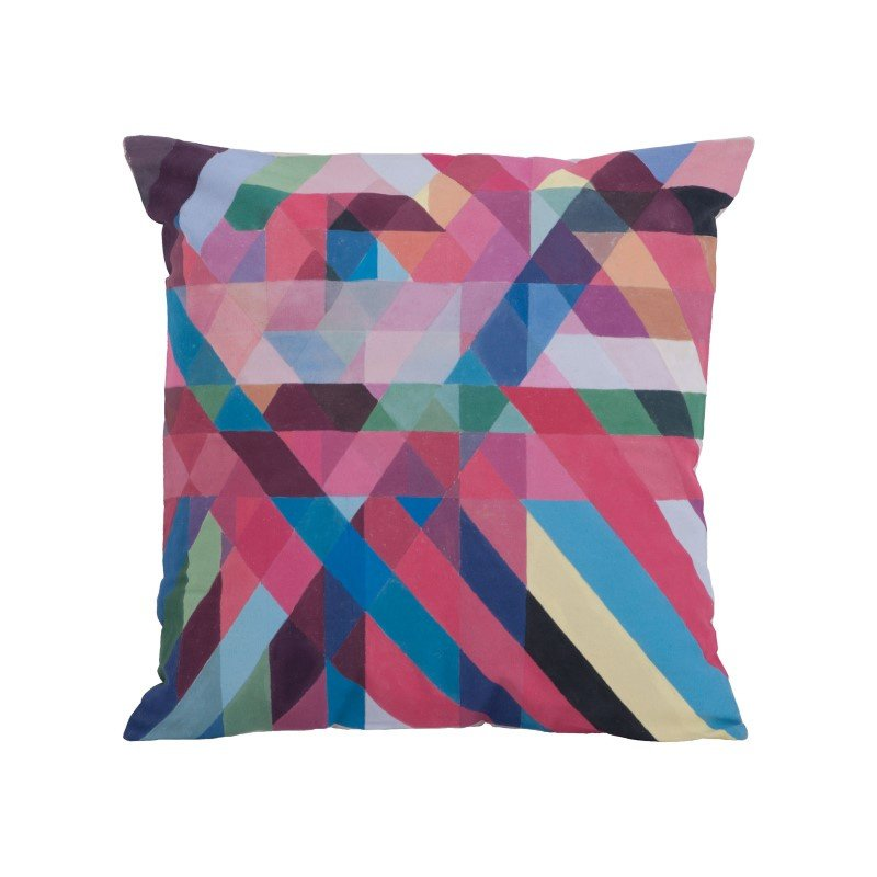 Dimond Home Color Ribbons Pillow (7011-1136)