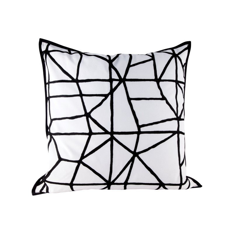 Dimond Home Cracking Pillow With Goose Down Insert (8906-010)