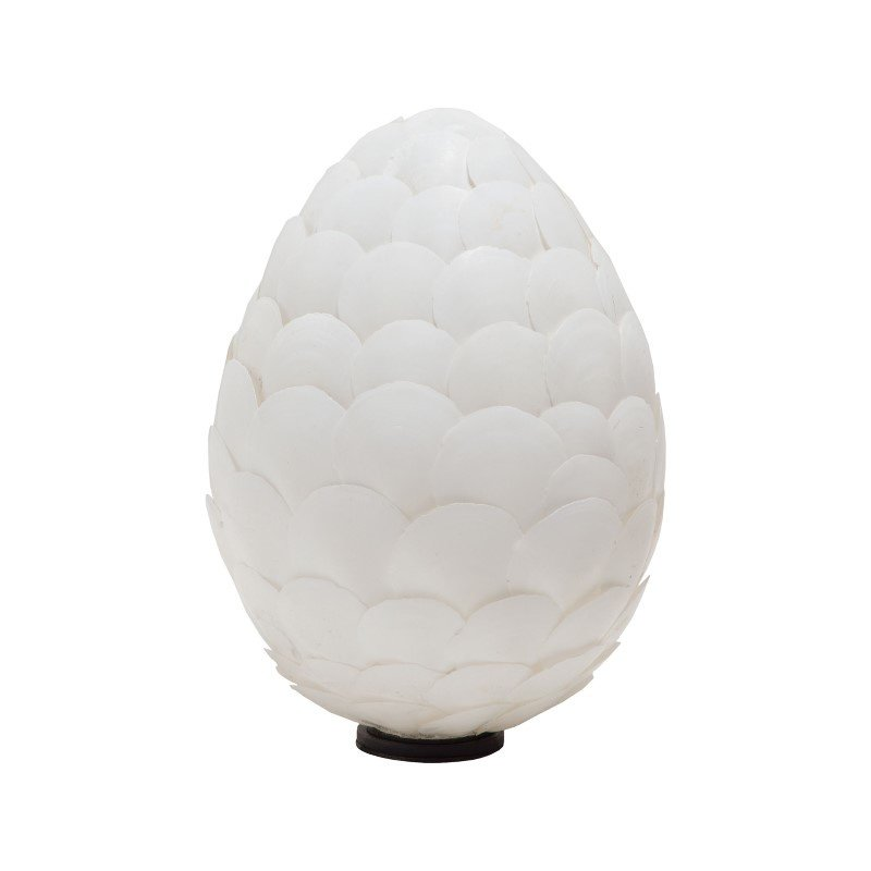 Dimond Home Fan Shell Egg (7163-050)