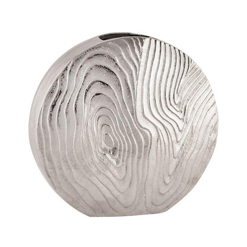 Dimond Home Faux Bois Round Vase (8178-040)