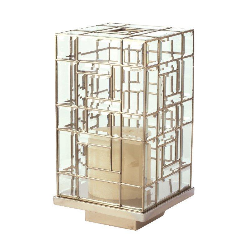 Dimond Home Glass Hurricane - Large (444002)