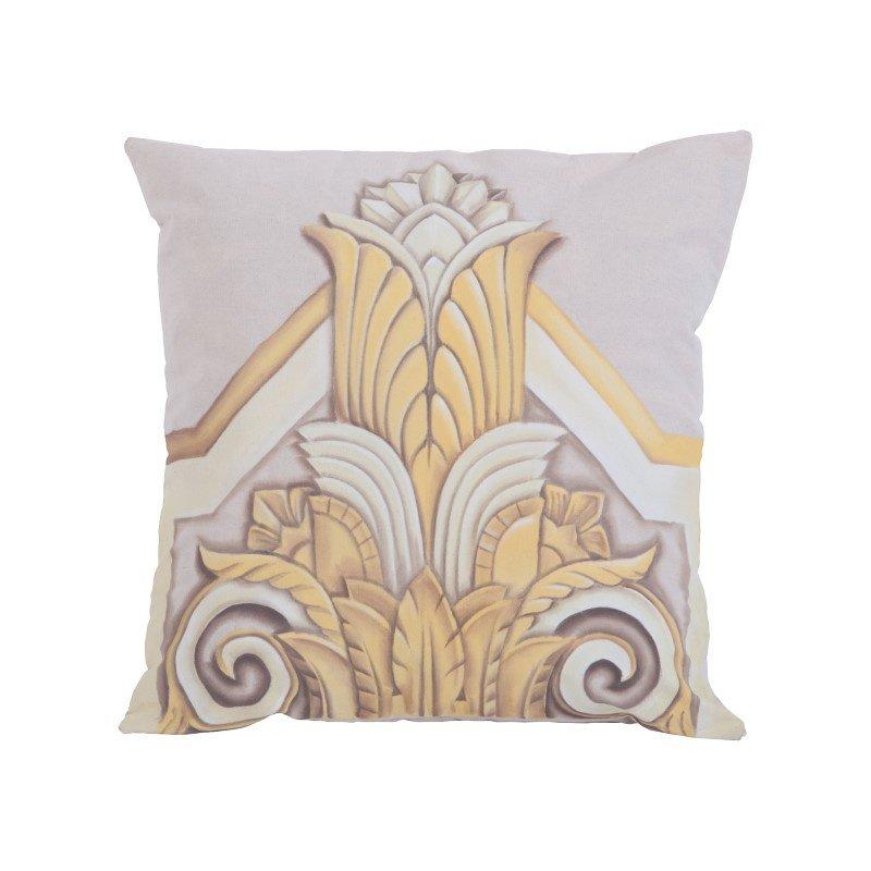 Dimond Home Gold Deco Pillow (7011-1135)
