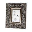 Dimond Home Hand Carved Ornate 4x6 Frame (225072)