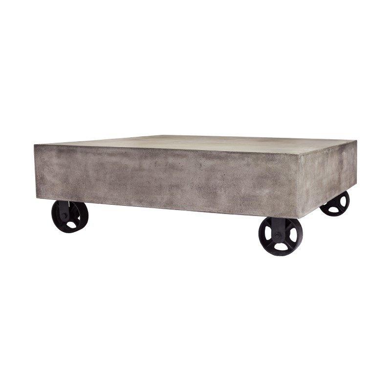Dimond Home Jigger Coffee Table (157-025)