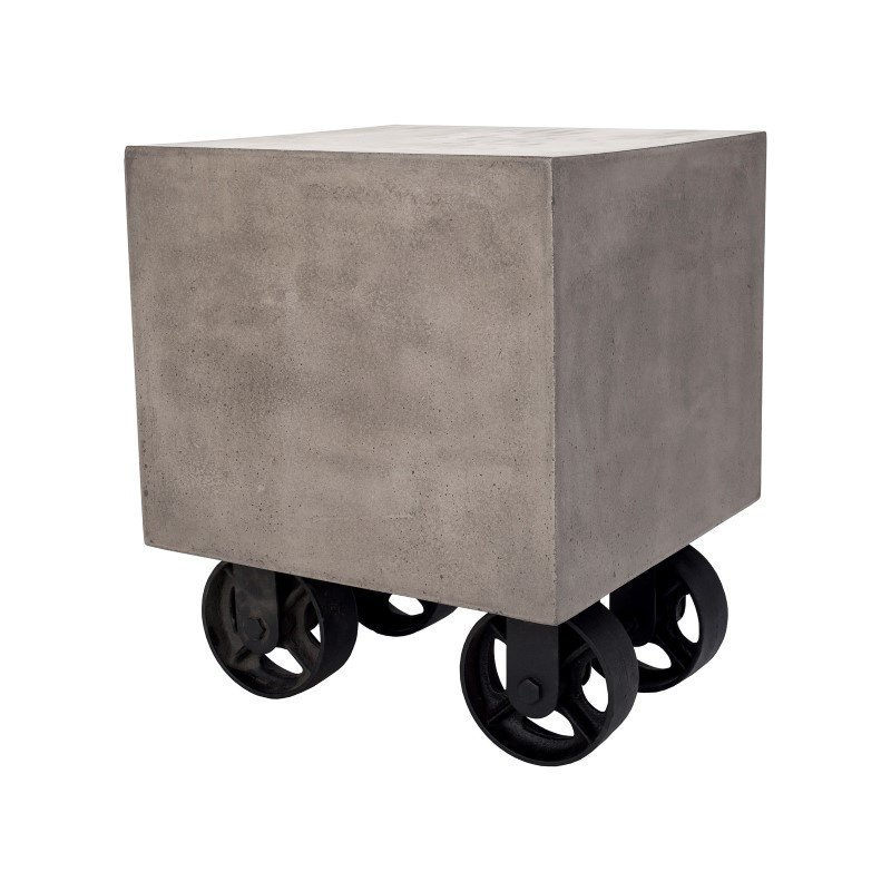 Dimond Home Jigger Side Table (157-026)