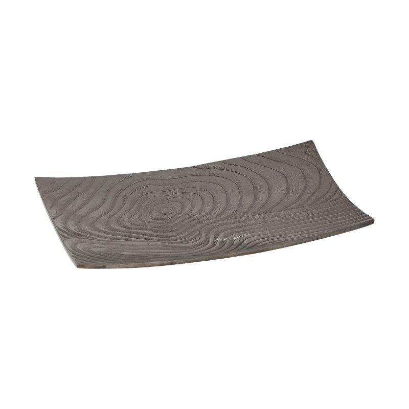 Dimond Home Khronos Textured Rectangular Bowl - Small (8178-038)