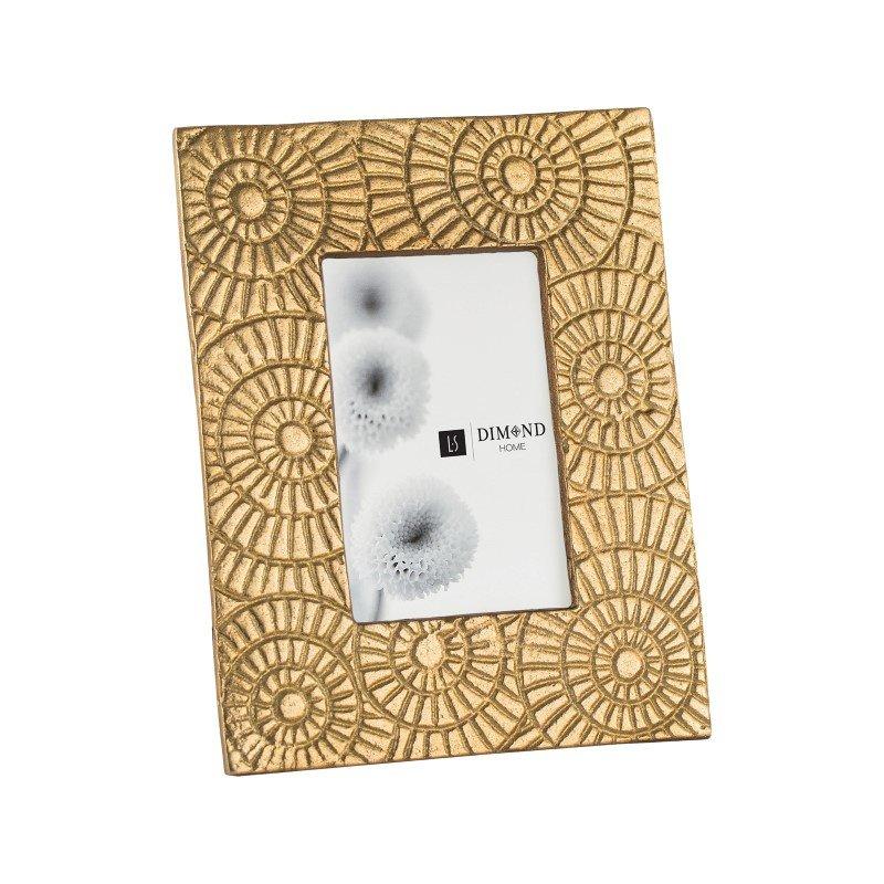 Dimond Home Klassikos Large Ripple Ring Frame (8178-051)