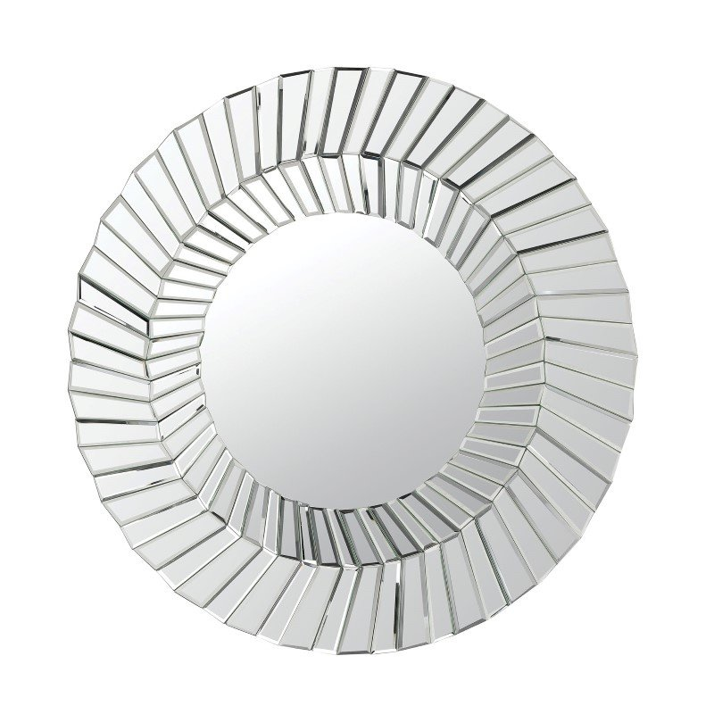 Dimond Home Layered Circles Mirror (173-013)