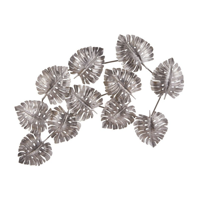 Dimond Home Metal Leaf Wall Decor (159-006)