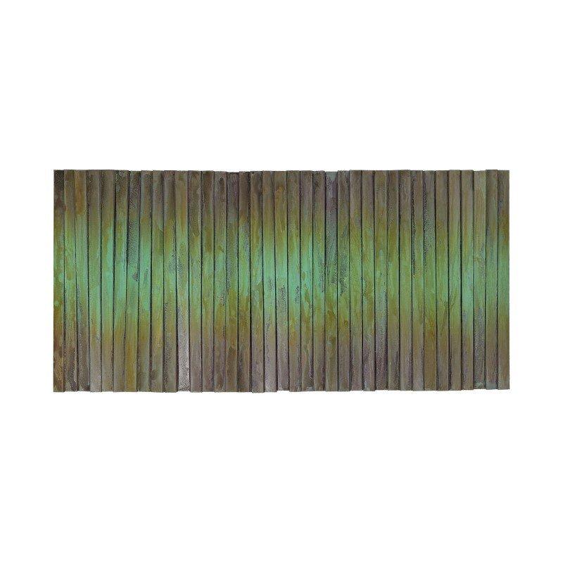 Dimond Home Metal Wave Wall Art (1153-016)