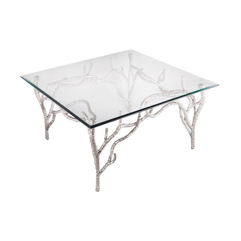 Dimond Home Metropolitan Side Table (8987-013)