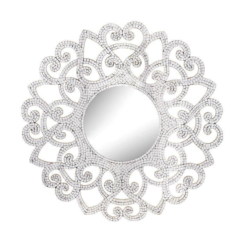 Dimond Home Mosaic Glass Mirror (163-001)