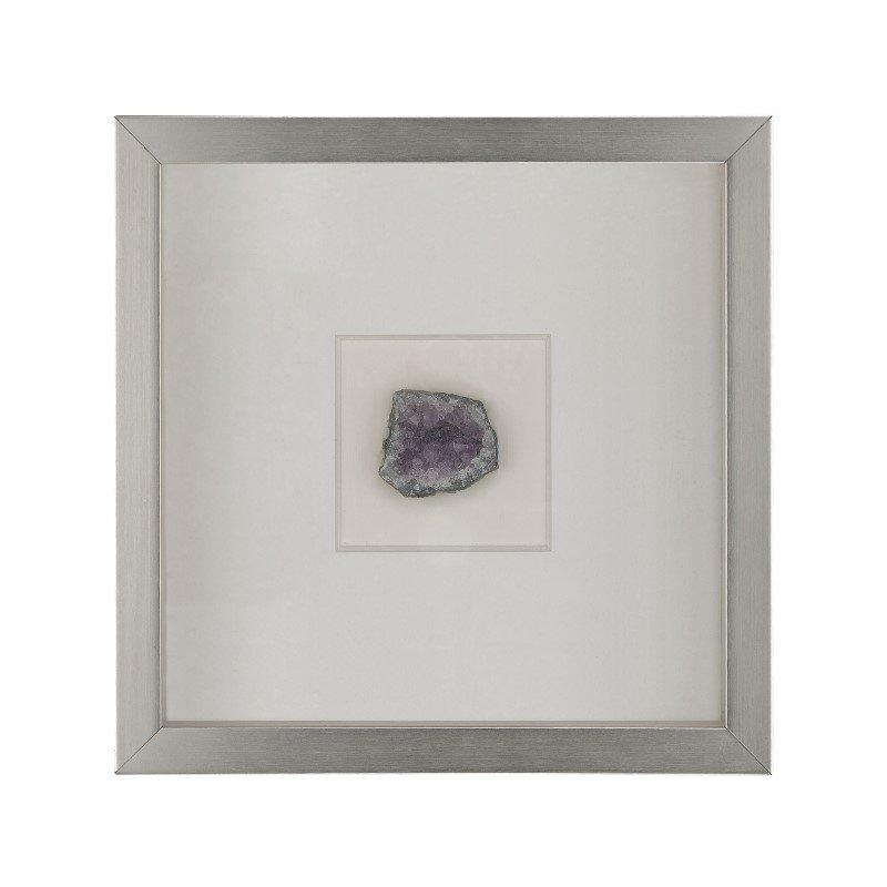Dimond Home Natural Mineral Wall Decor - Lavender (168-007)