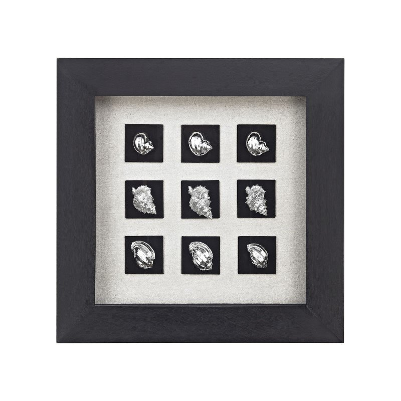 Dimond Home Nye Beach Shadow Box (3168-028)