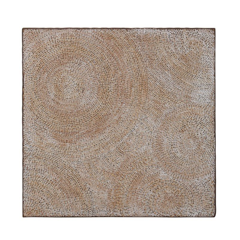 Dimond Home Pale Tone Banana Leaf Wall Art (163-015)