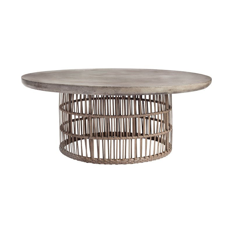 Dimond Home Refuge Coffee Table (157-022)