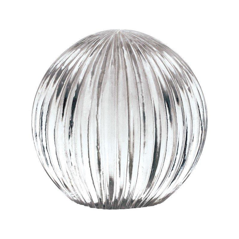 Dimond Home Ribbed Glass Globe (8985-063)