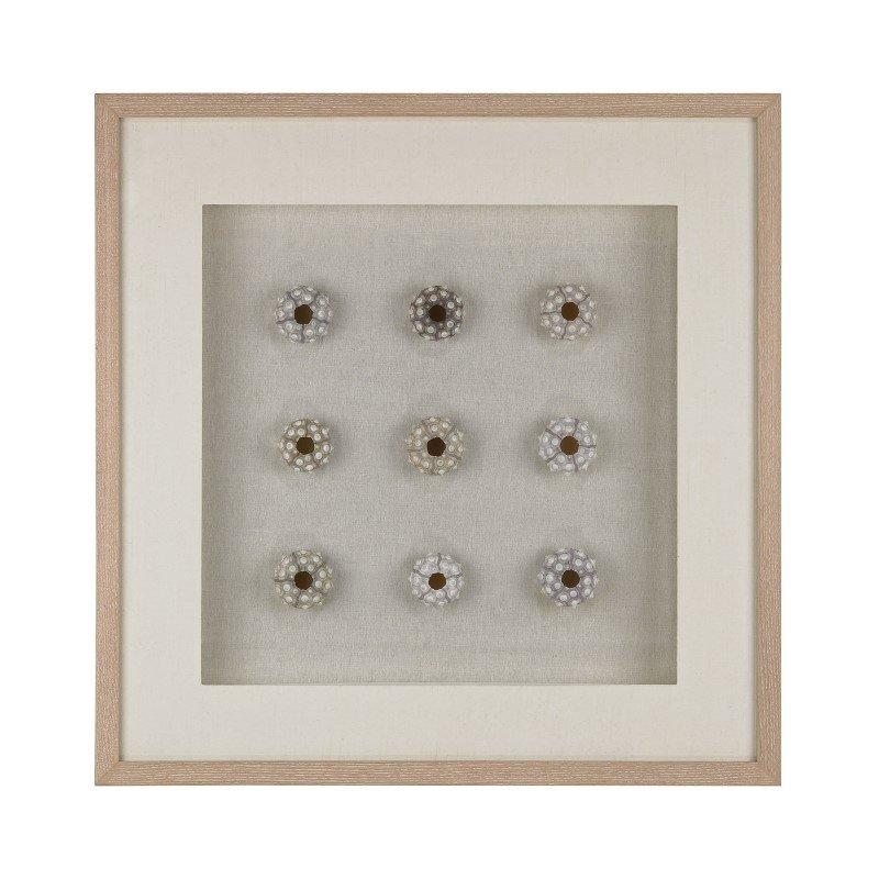 Dimond Home Sea Urchin Wall Decor (168-011)