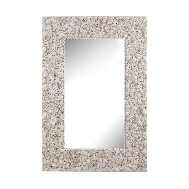 Dimond Home Shell Wall Mirror (159-001)