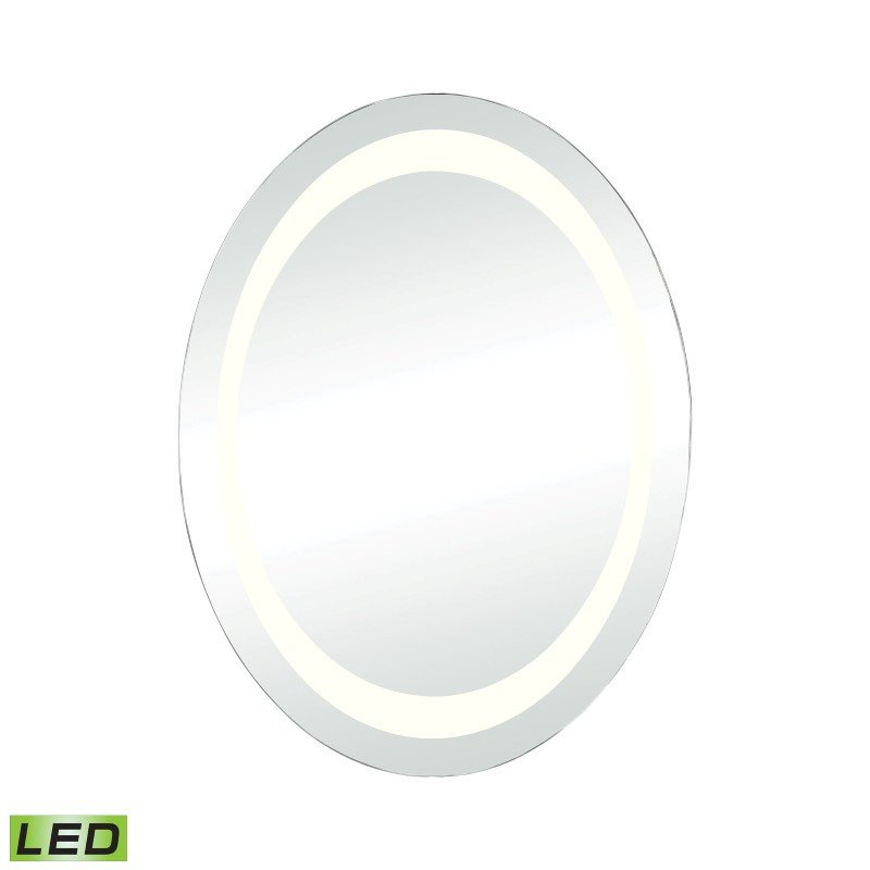 Dimond Home Skorpios LED Round Wall Mirror (1179-009)