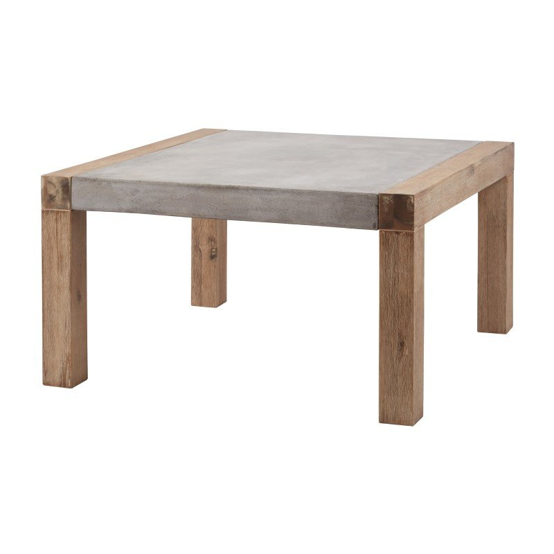 Dimond Home Small Arctic Coffee Table (157-002)