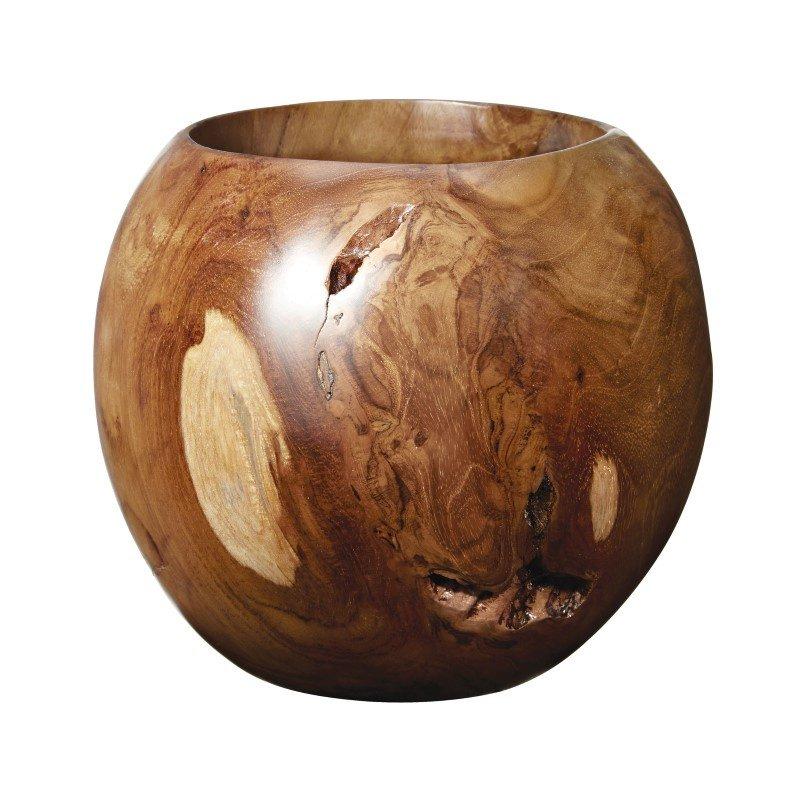 Dimond Home Small Teak Bowl (162-020)