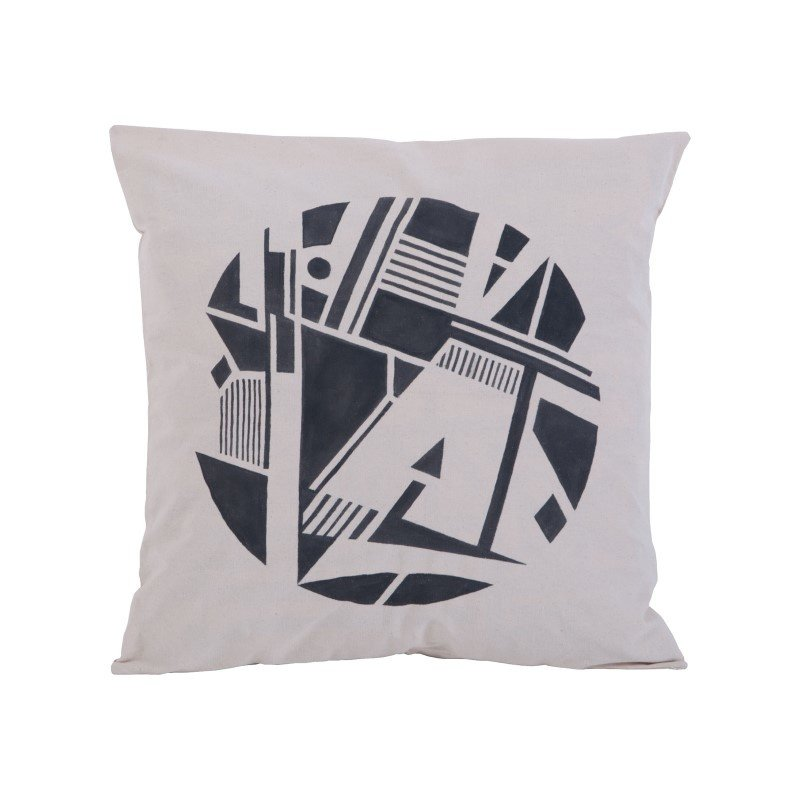 Dimond Home Street Pillow I (7011-1137)