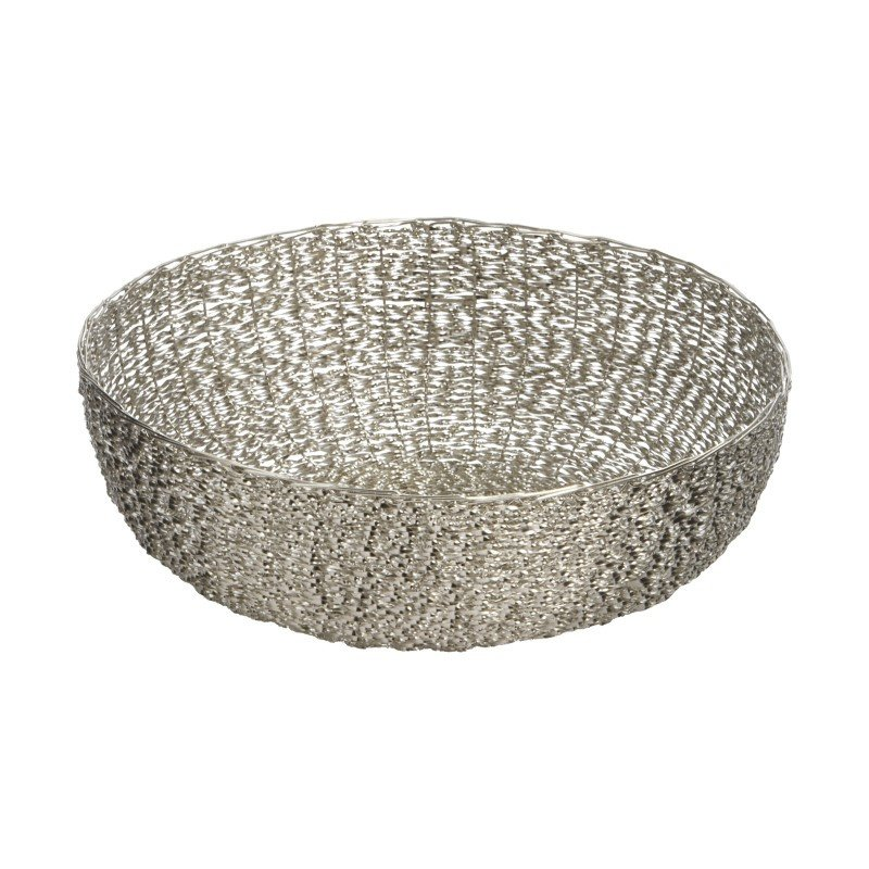 Dimond Home Twisted Wire Dish - Large (559006)