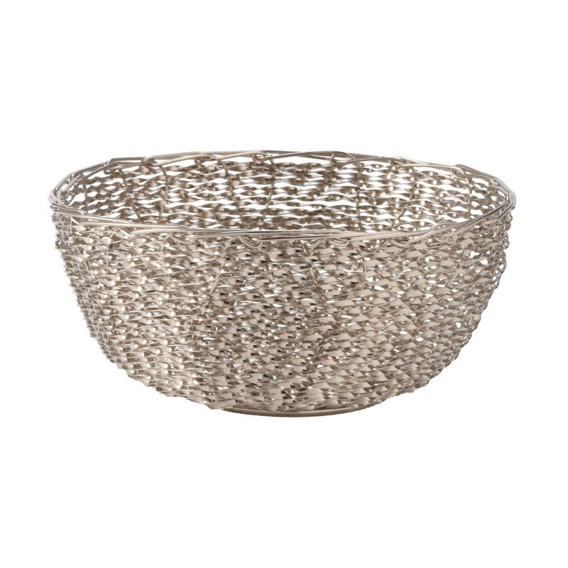 Dimond Home Twisted Wire Dish - Small (559004)
