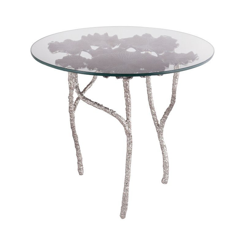 Dimond Home Victoria Round Side Table (8987-016)