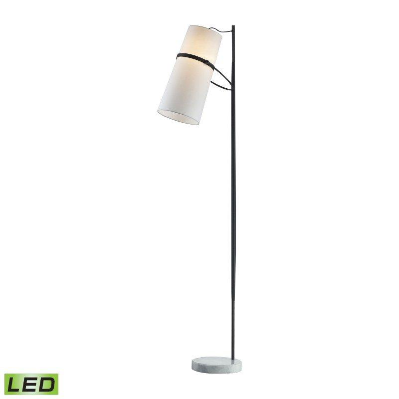 Dimond Lighting Banded Shade LED Floor Lamp (D2730-LED)