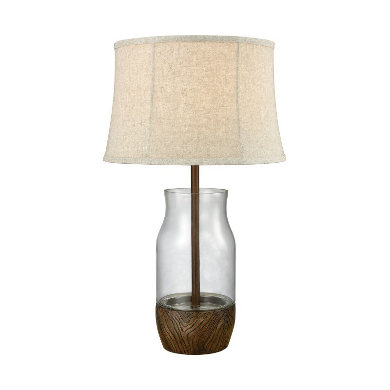 Dimond Lighting Camarillo Outdoor Table Lamp (D3287)