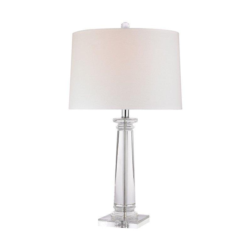 Dimond Lighting Classical Column Table Lamp (D2843)