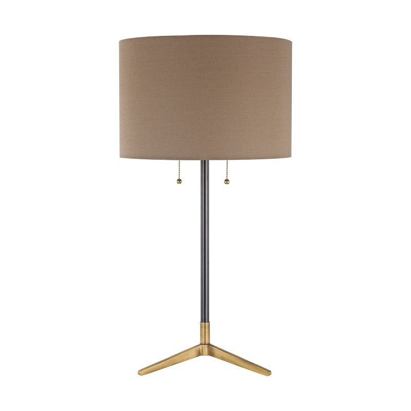 Dimond Lighting Clubhouse Table Lamp (D3120)