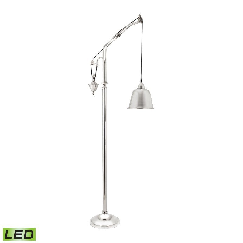 Dimond Lighting Counter Weight LED Floor Lamp (8984-005-LED)